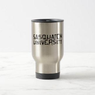 Sasquatch University - Multiple Products Mugs