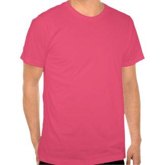 SASS CSS Language T-Shirt Pink