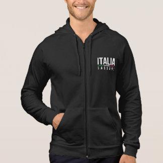 Sassari Italia Hoodie