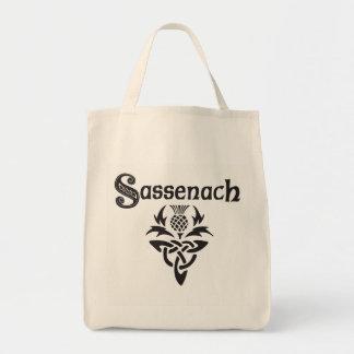 Sassenach - Celtic Thistle