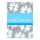 Sassy and Sweet Mother's Day Brunch Invitation 13cm X 18cm Invitation Card