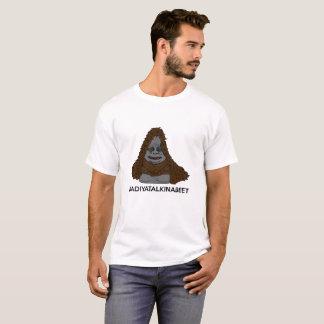 Sassy Big Lez Show T-Shirt