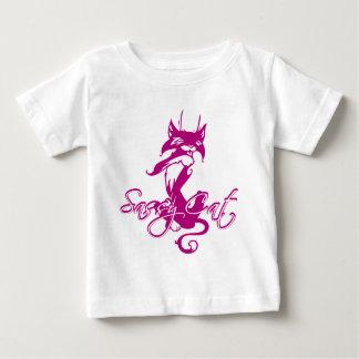 Sassy Cat Tees
