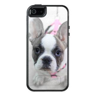 Sassy French Bulldog OtterBox iPhone 5/5s/SE Case
