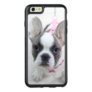 Sassy French Bulldog OtterBox iPhone 6/6s Plus Case