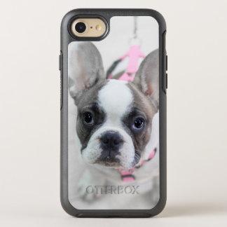 Sassy French Bulldog OtterBox Symmetry iPhone 8/7 Case