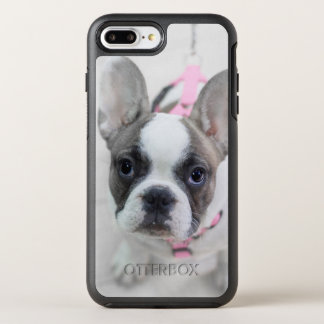 Sassy French Bulldog OtterBox Symmetry iPhone 8 Plus/7 Plus Case
