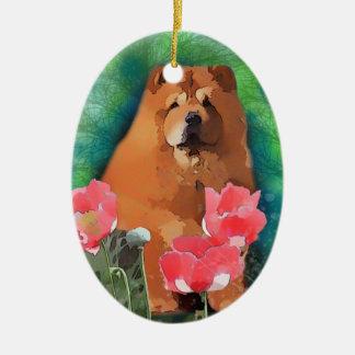 Sassy Holiday Christmas Ornament