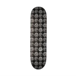 Sassy Lips Animal Print  Skateboard Decks