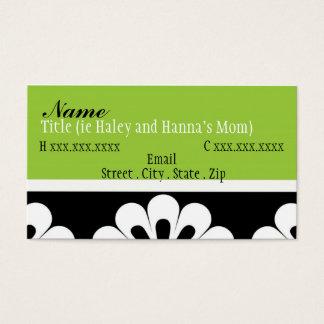 Sassy Mom Mommy Card