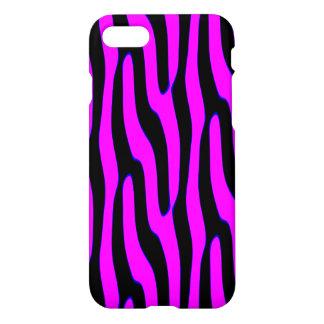 Sassy Pink Wild Animal iPhone 7 Case