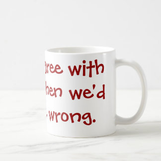 Sassy Quote Coffee Mug