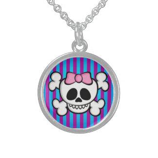 Sassy Skulls Custom Jewelry
