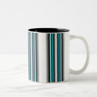 Sassy Stripes Mug
