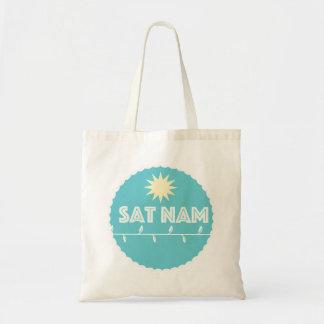 Sat Nam Budget Tote Bag