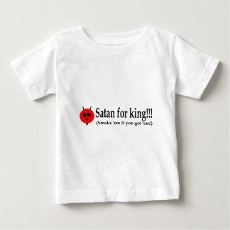 Satan4Kingbumper2.png Tshirt