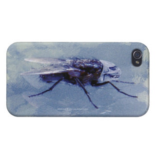 Satan Bug 005 Case For The iPhone 4