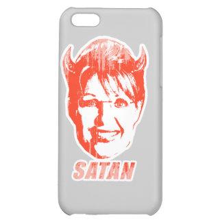 Satan Palin Faded.png iPhone 5C Cover