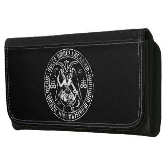 Satanic Baphomet Wallet
