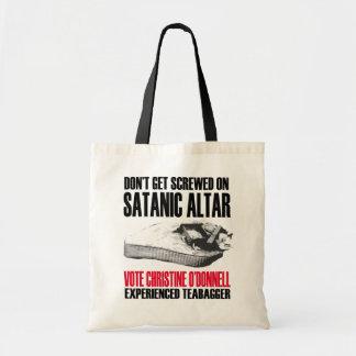 Satans Altar Bag
