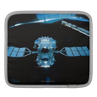 Satellite 2 iPad sleeves