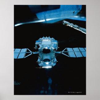 Satellite 2 poster