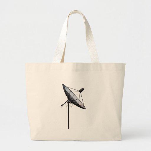 Satellite Dish Bag