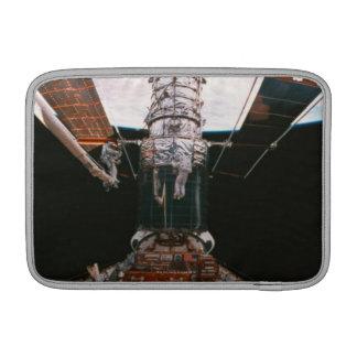 Satellite Docked MacBook Air Sleeves