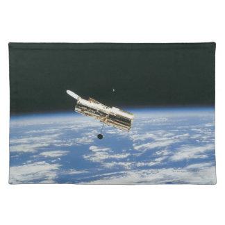 Satellite in Orbit 3 Placemat