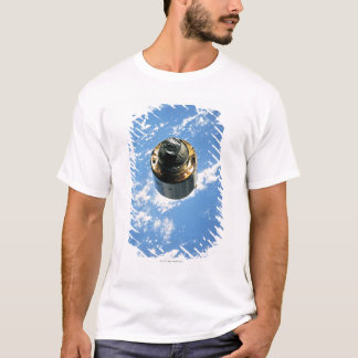 Satellite in Orbit 4 T-Shirt