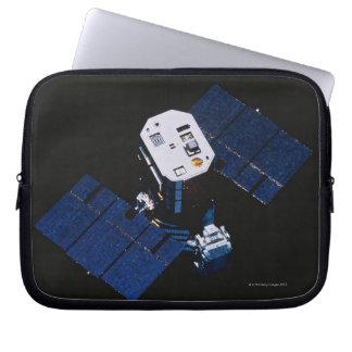 Satellite Laptop Sleeve