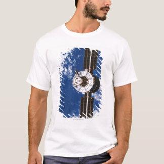 Satellite Orbiting Earth 2 T-Shirt