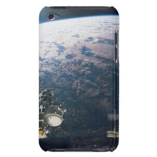 Satellite Reflection iPod Case-Mate Case