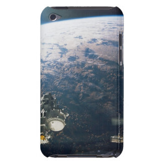 Satellite Reflection iPod Touch Case-Mate Case