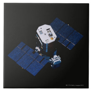 Satellite Tile