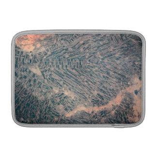 Satellite View 2 MacBook Air Sleeve