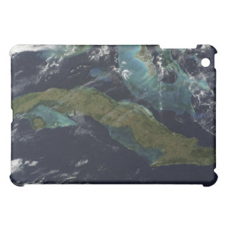 Satellite view of Cuba Case For The iPad Mini