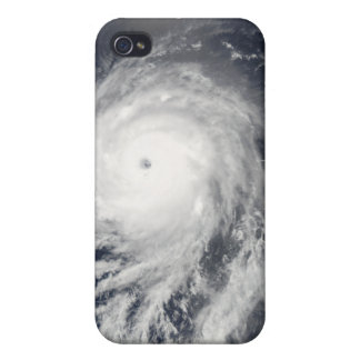 Satellite view of Hurricane Celia Case For The iPhone 4
