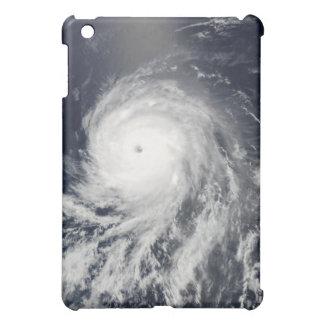 Satellite view of Hurricane Celia iPad Mini Cases