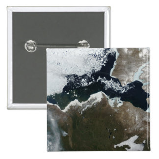 Satellite view of Northwest Canada Pin