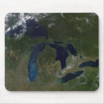 Satellite view of The Great Lakes Mouse Mats