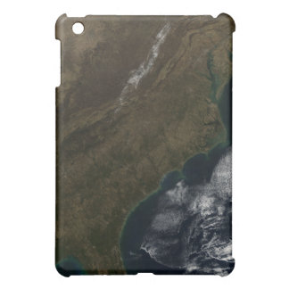 Satellite view of the Southeastern United State iPad Mini Case