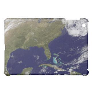 Satellite view of the United States East Coast iPad Mini Covers