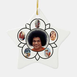 Sathya Sai Baba Decor Ornaments