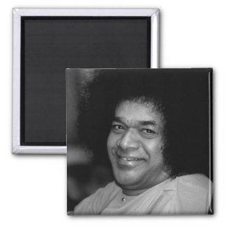 Sathya Sai Baba on Magnet