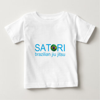 Satori BJJ Baby T-Shirt