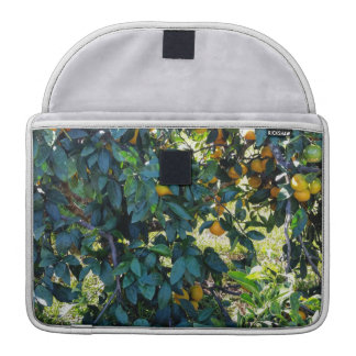 Satsuma Macbook Sleeve