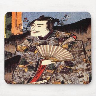 Satsuma Taira Tadanori for Suzumushi Mouse Pad