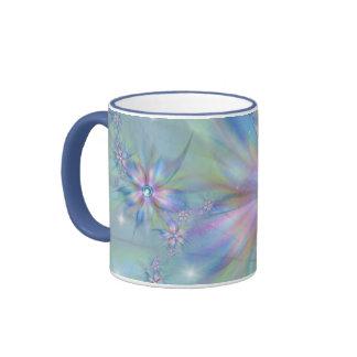 Satu bluesss coffee mugs