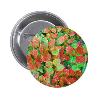 Saturated Cover 2 Inch Round Button